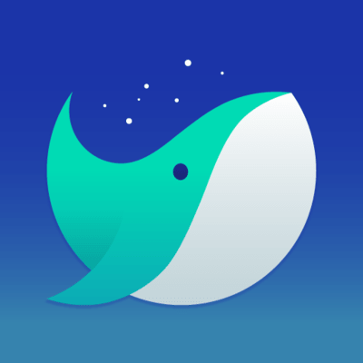 Whale Browser